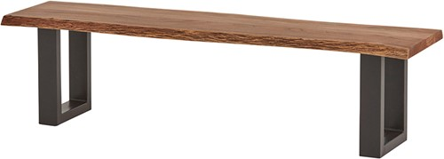 Bench 140 - Freeshape Table Collection