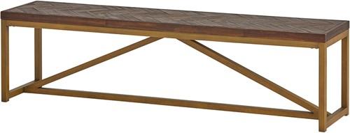 Bench 180 - Mobili D'oro Collezione