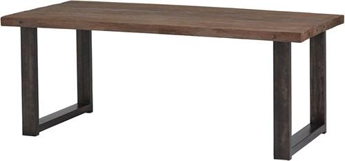 Eetkamertafel 400 - Railwood Collection