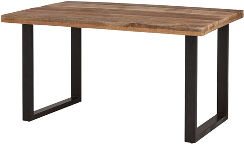 Bartafel recht 130 - Rambo Rough Table Collection