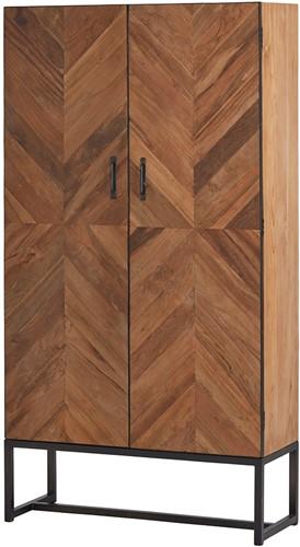 2 deurs dichte kast - Venice Collection