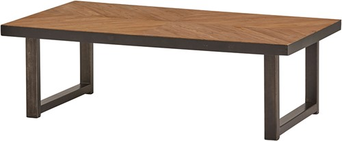 Salontafel 140 recht - Venice Collection